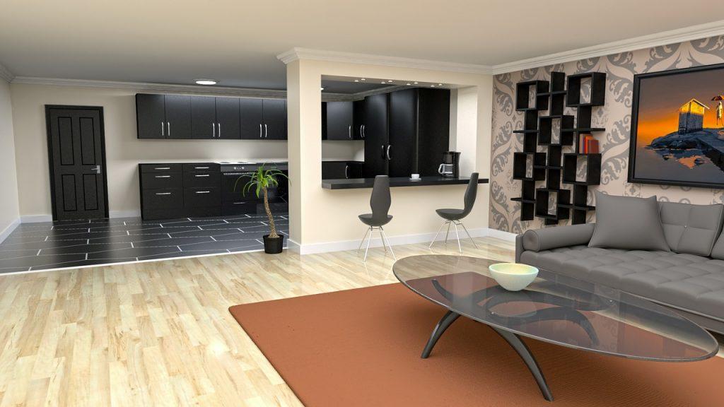 Υπηρεσίες καθαρισμού κατοικιών και επαγγελματικών χώρων