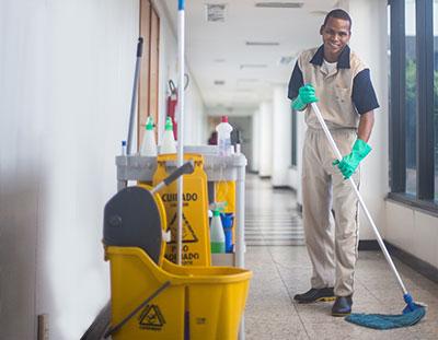 Εταιρεία καθαρισμού αθήνα