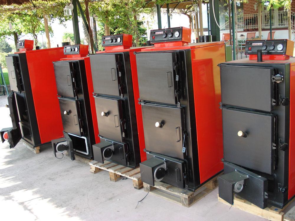 Συντήρηση καυστήρα πετρελαίου - συντήρηση καυστήρων