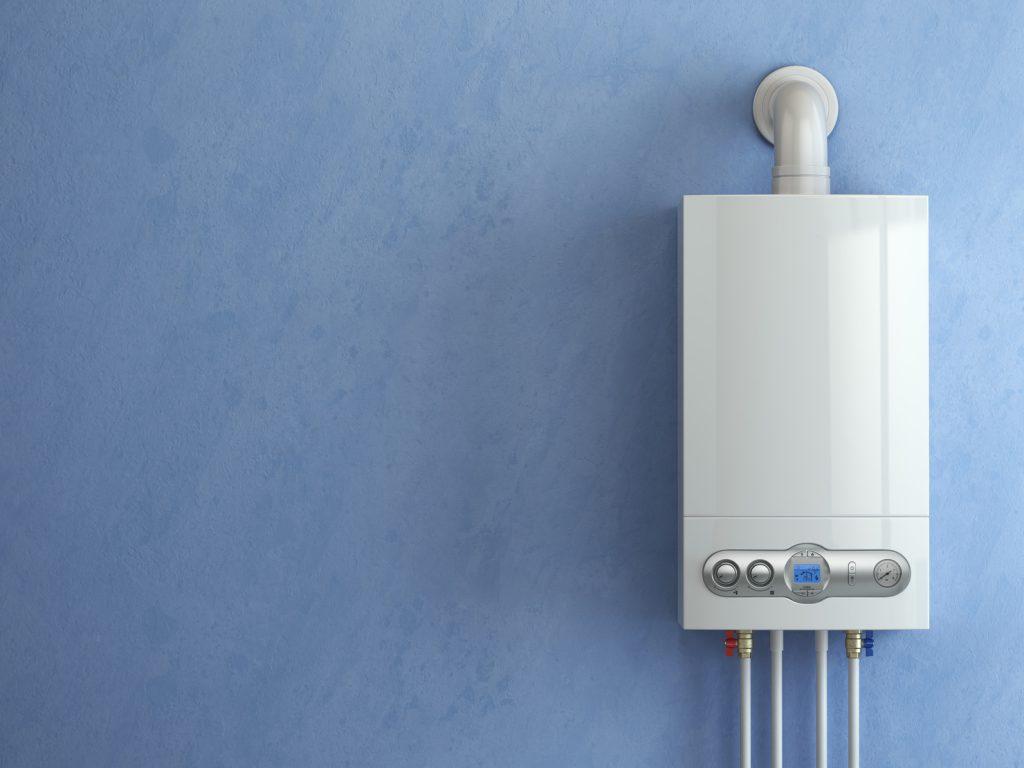 Συντήρηση καυστήρα φυσικού αερίου