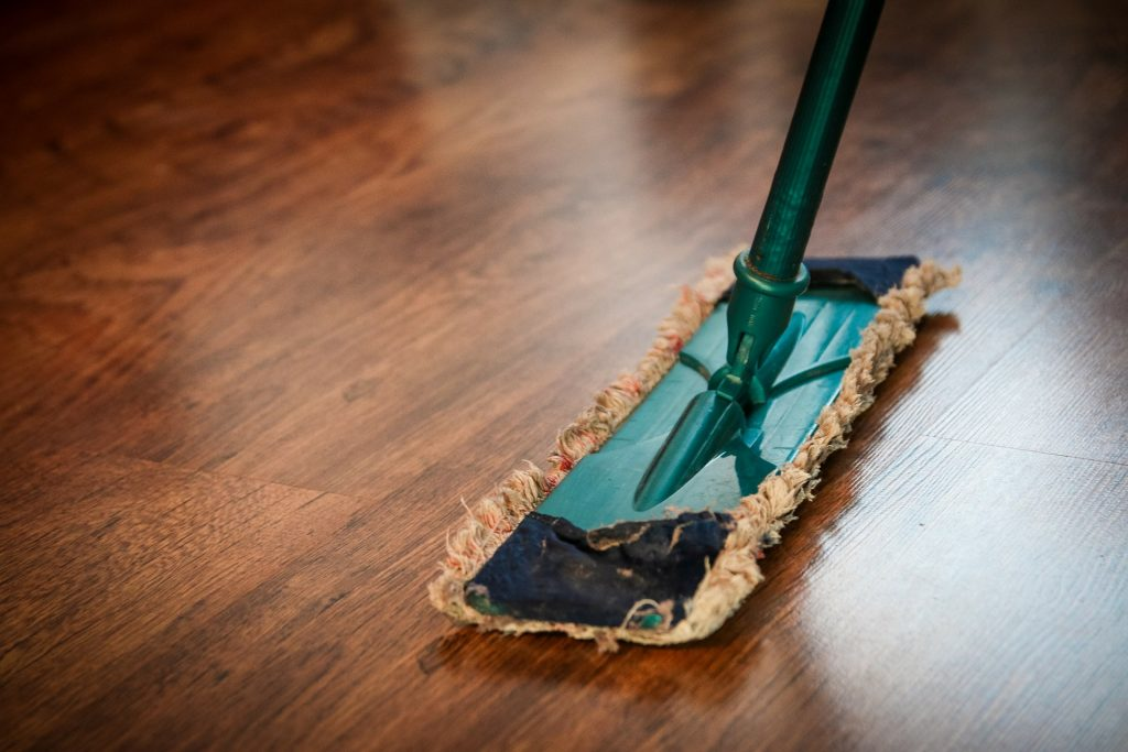 εταιρεία - επαγγελματικό συνεργείο καθαρισμού σπιτιών