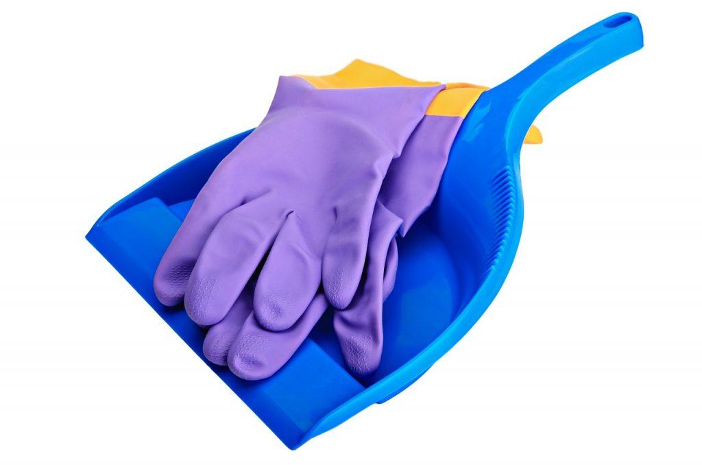 Επαγγελματικός καθαρισμός σπιτιού
