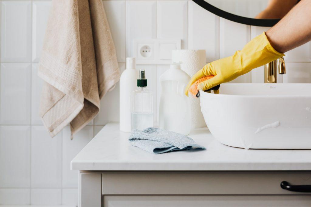 Εταιρεία καθαρισμού - Υπηρεσίες καθαρισμού