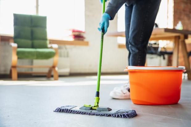 δύσκολα σημεία καθαρισμού στο σπίτι