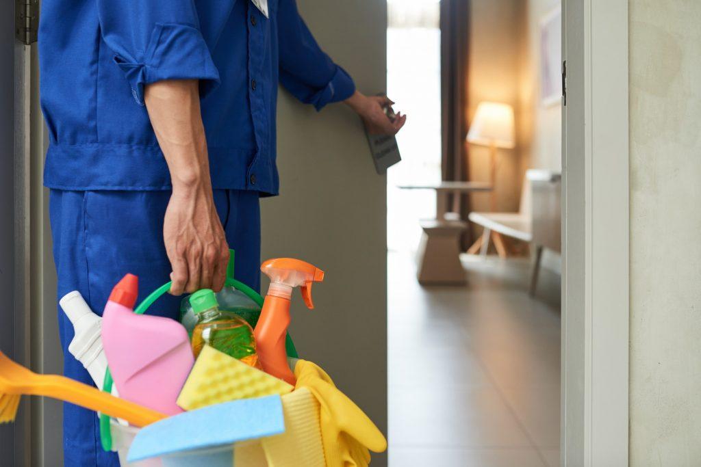 Εξειδικευμένο Συνεργείο Καθαρισμού σπιτιών